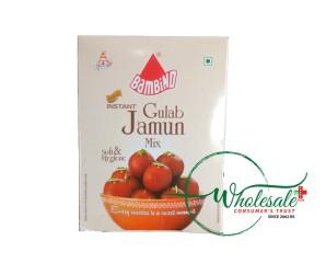 Bambino Gulab Jamun Powder 500gm