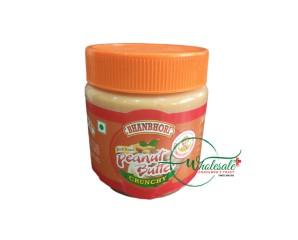 Bhanbhori Peanut Butter (Crunchy) 340gm