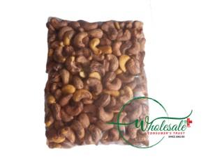 Roasted Cashew 500gm