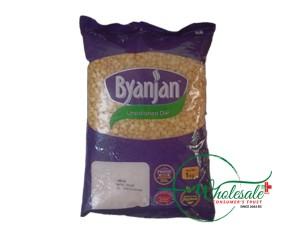 Byanjan Chana Dal 1kg
