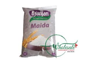 Byanjan Maida 1kg