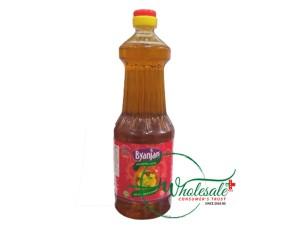 Byanjan Mustard Oil 1ltr