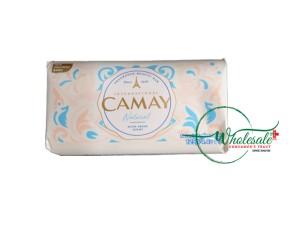 Unilever Camay Natural Soap 125gm