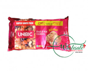 Unibic Fruit And Nut 500gm
