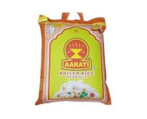 Aarati Golden Sella Boiled 5kg