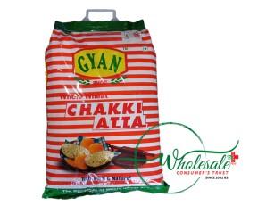 Gyan Chaki Aata 10kg