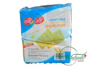 Meidan Vegetable Soda Crackers