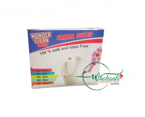 Wonder Urinal Cubes 300gm